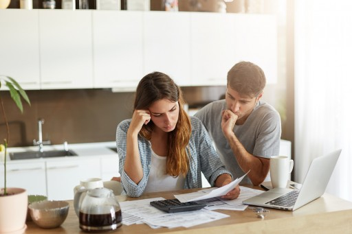 Study Suggests That Those With Student Debt Are Less Likely to Be Financially Satisfied, States Ameritech Financial
