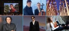 American Youth Symphony 2016-17 Season