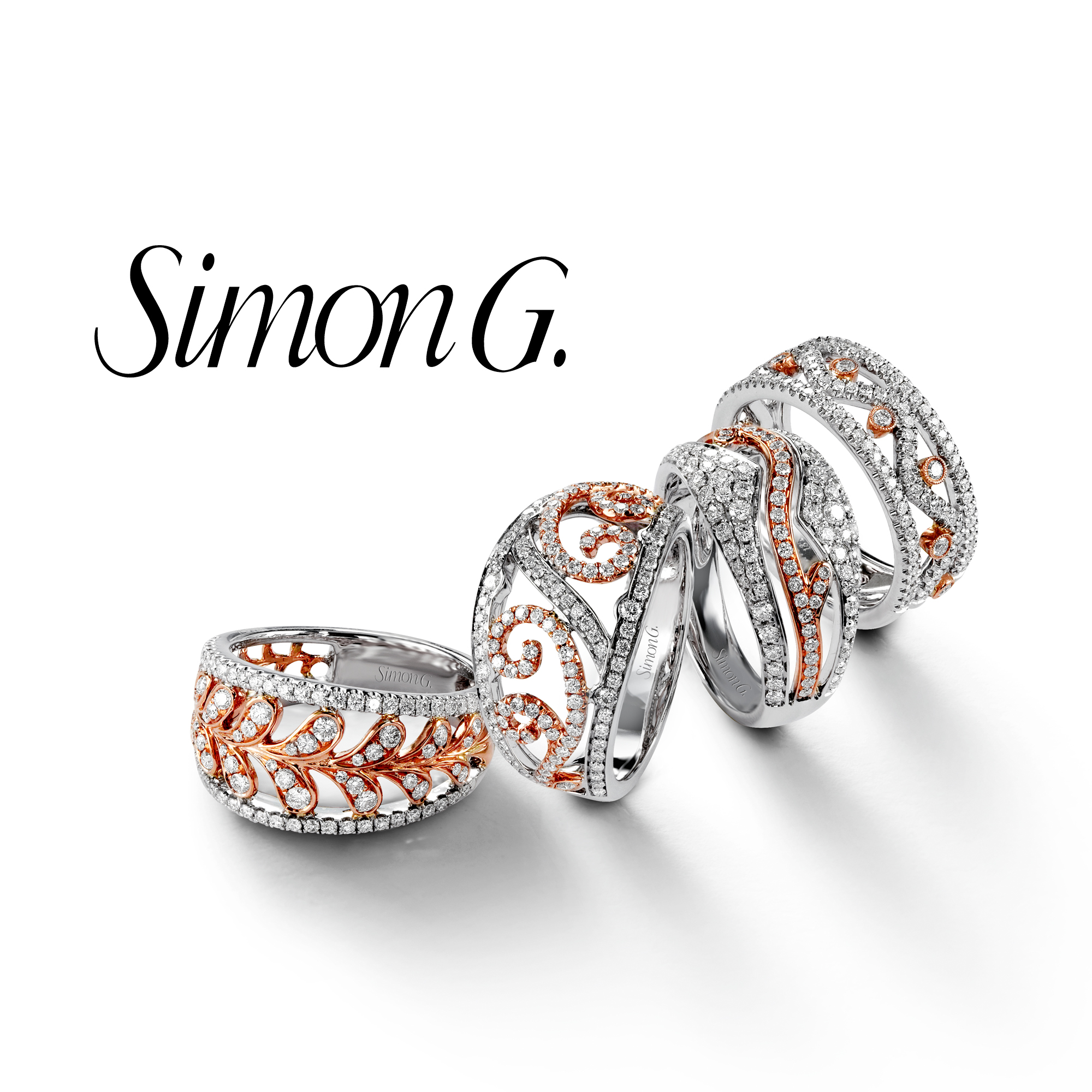 engagement diamond shaped g rings simon platinum halo vintage product oval ring inspired