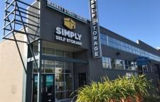 Simply Self Storage, Market Street, Seattle WA