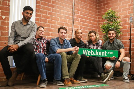 Cannabis Software Company WebJoint Raises $1.5 Million in Series A Round