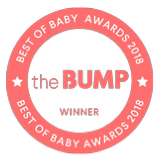 Spectra Baby USA Named Winner of the Bump Best of Baby Awards