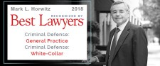 Mark Horwitz P.A. Included in the 24th Edition of the Best Lawyers in America©