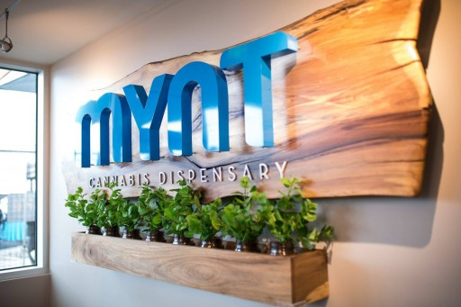 Mynt Cannabis to Launch  Second Dispensary Location Summer 2018