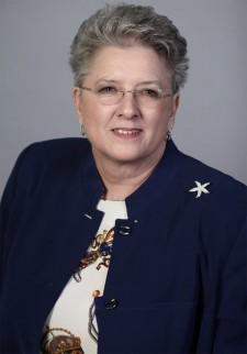 """Elizabeth """"Betsy"""" Bohlen"""