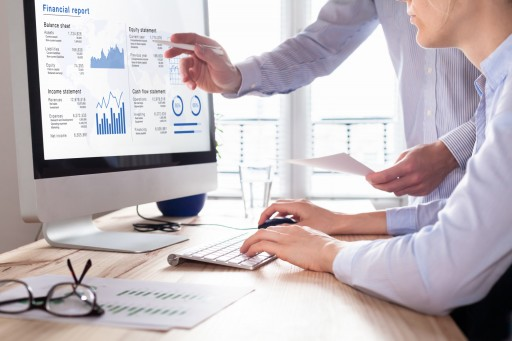 Bleuwire is One of the Top Managed IT Providers in Miami for Accounting and Financial IT Support