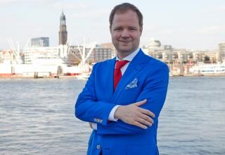 APOOS Founder: Börge-H. Spröde