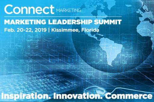 2019 Marketing Leadership Summit Keynotes Announced
