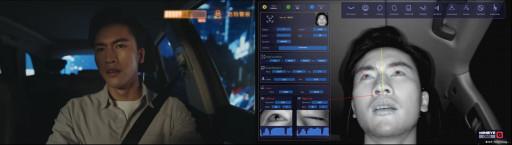 MINIEYE Released In-Cabin Sensing Solution for Smart Cockpit