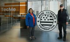 Arise Veterans at TecMe