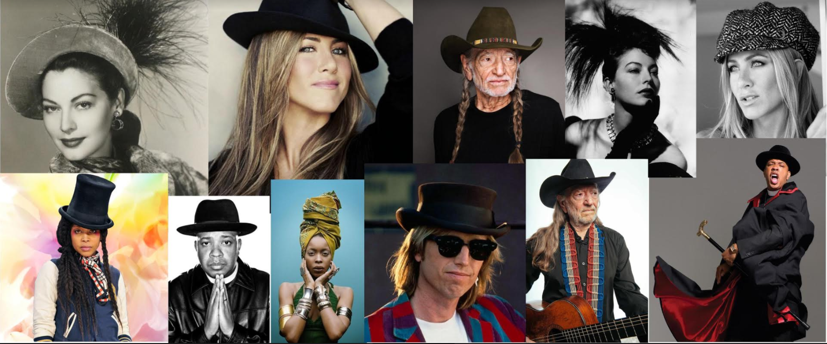 c711c1c7 The Headwear Association Announces 9th Annual Headwear Hall of Fame ...