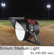 Emium EL-HD-SD Series LED Stadium Light