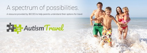 AutismTravel.com to Provide Families With Certified Autism Travel Options