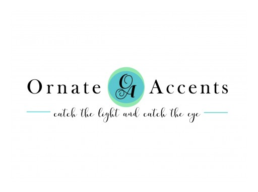 Ornate Accents Launches New Dichroic Jewelry Line
