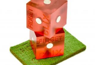 FIDGET CLIX - Casino