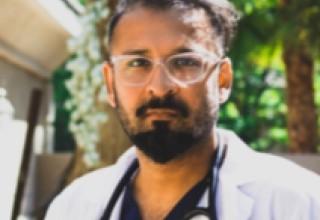 Zeeshan Hoodbhoy