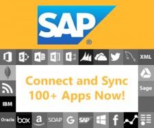 Layer2 SAP data integration via Cloud Connector