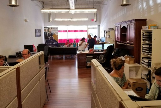 Obamacare Enrollment 2018! ezHealthMart Lines Out the Door With Clients Enrolling in New Obamacare Plans