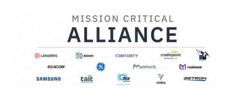 Mcmtech Joins L3Harris Technologies' Mission Critical Alliance to Accelerate Advancement of Interoperable Public Safety Technologies