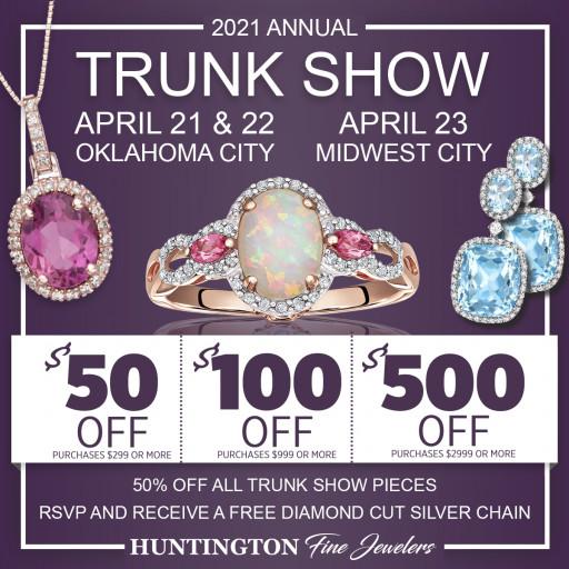Huntington Fine Jewelers fashion jewelry