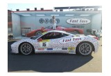 Chris Carel, CEO/Owner of Fast Toys Exotic Car Club to Drive in the Ferrari Challenge, Trofeo Pirelli Series