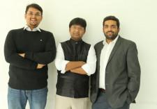 Innovaccer Co-founders
