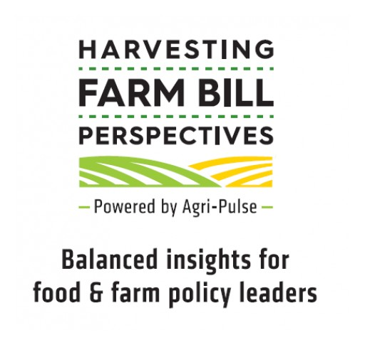 Agri-Pulse Announces Farm Bill Series and Summit