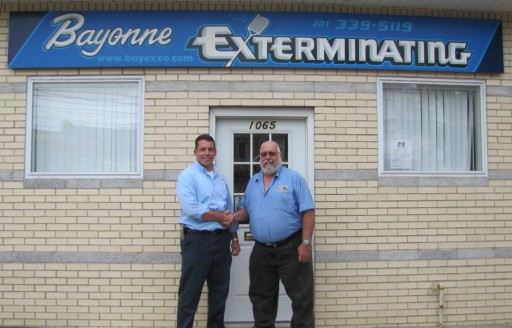 Bayonne Exterminating Company Celebrates 90 Years