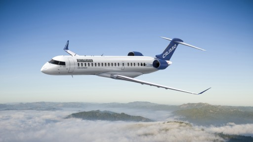 GAL Aerospace to Become a Supplier for Aftermarket Bombardier CRJ Series Cabin Retrofits