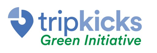 Tripkicks Introduces Sustainability Focused Rewards Offerings