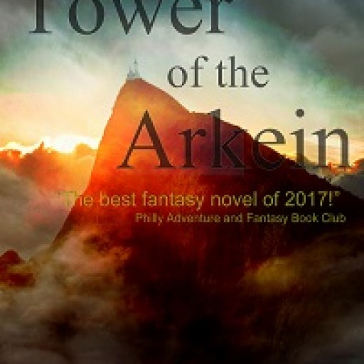 One Prior Veteran Changing the Face of Fantasy Fiction