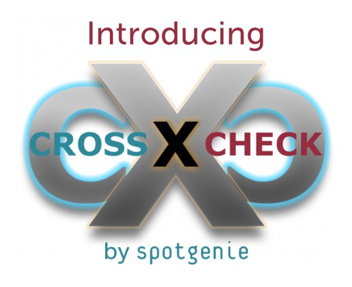 "SpotGenie Launches CrossCheck™, Answering the Mystery to the Question ""What Happened to Our Commercial After It Was Sent to the Stations""?"