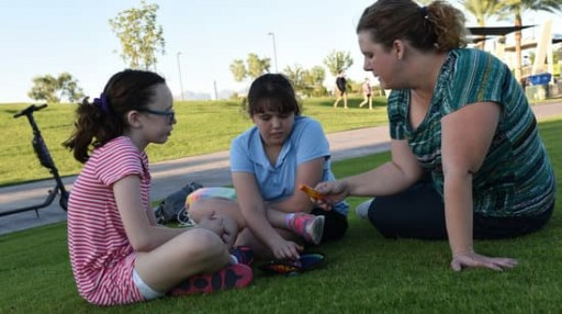 Copa Health is Now a Certified Autism Center™, Offers Respite Care for Families