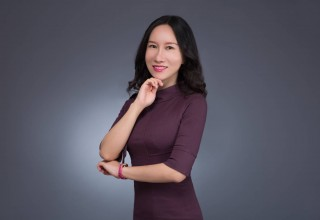 Aurora Wong
