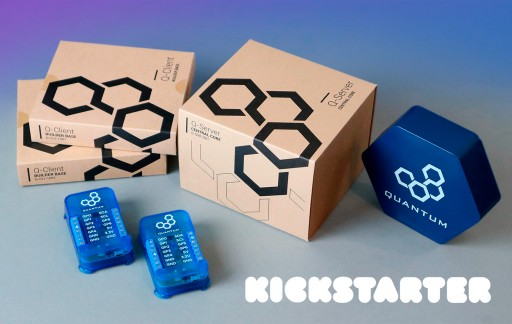 Quantum Integration Launches Its Complete IoT Platform on Kickstarter