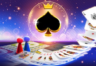 The VIP Spades proposal of card and board games becomes a reality