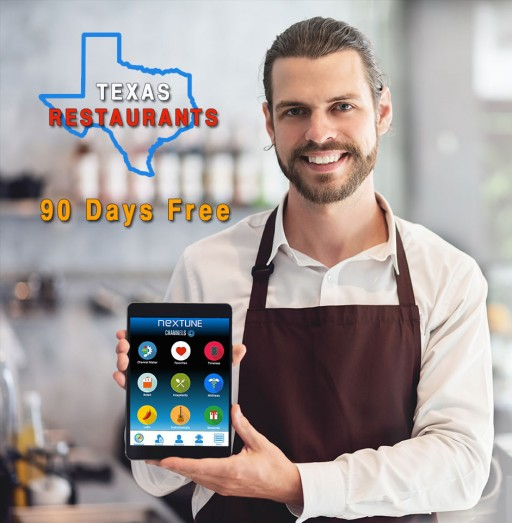 Music Company Supports Texas Businesses With a 90-Day Free Music Service