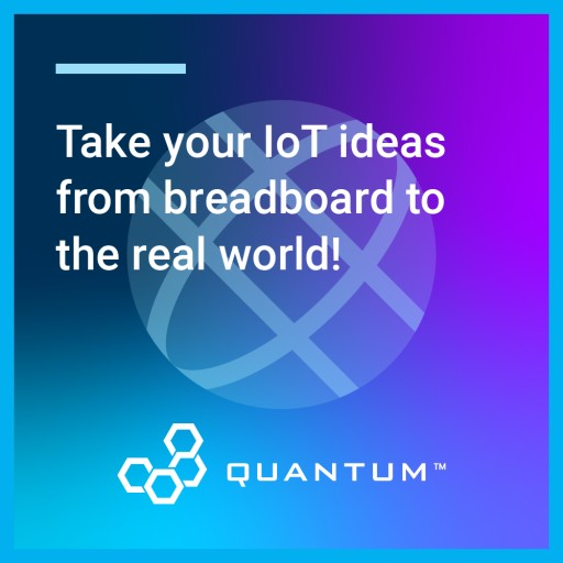 Quantum Integration launches IoT platform on Kickstarter