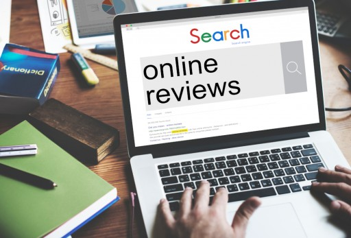 Cleanup Expert Gives Inside Look Into Whether Online Appliance Reviews Can be Trusted