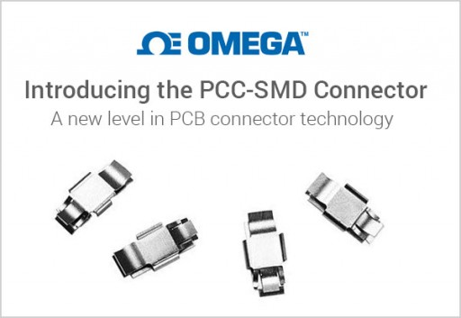 Announcing a New Level in PCB Connector Technology
