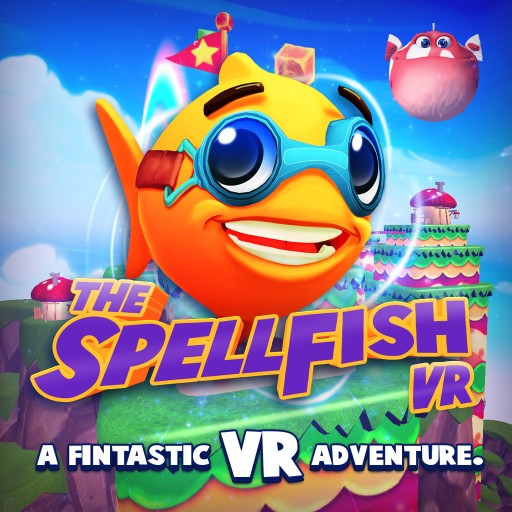 E3: Silvermile Entertainment Releases Spell Fish VR on Daydream Featured by Google, Knockout Arena and Pocket Pandas Landing on Google Play July 14