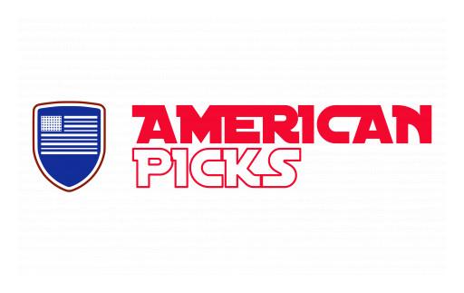 AmericanPicks.com Launches