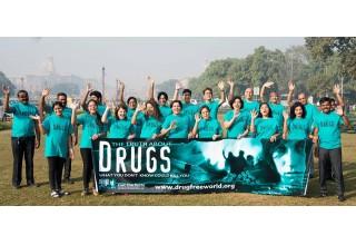 Drug-Free World India