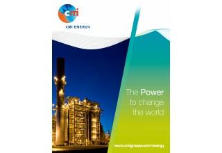 CMI Energy HRSG