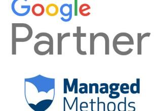 ManagedMethods is a Google Cloud Partner