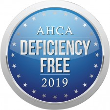 Deficiency Free