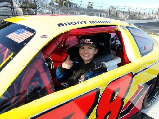 Brody Moore Racing, MGFtrucking.com & Parent Company MyGoFlight Announce Strategic Partnership