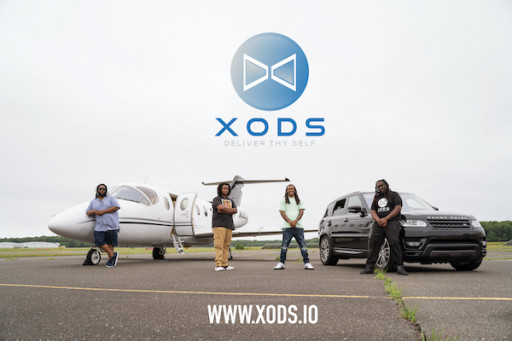 XODS Continues to Gain Momentum as They Forge New Partnership With ROCKDEEP