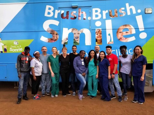 Marconi Dental Group Serves in the Dominican Republic
