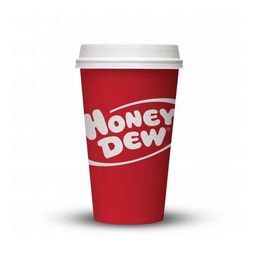 Honey Dew Launches All-New Brand Campaign